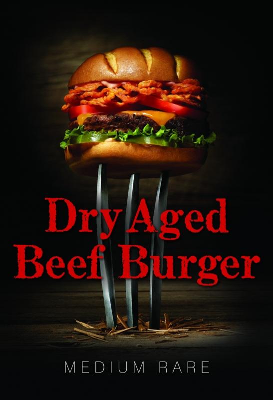 Poster_Sous Vide_Beef Burger